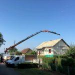 travaux de rénovation Bletterans